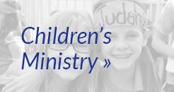 Children's Ministry button